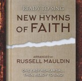 Ready to Sing: New Hymns of Faith, Listening CD