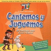 Cantemos Y Juguemos [Music Download]