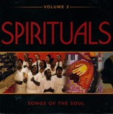 Spirituals: Songs of the Soul 2