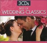 Best of Wedding Classics (3 CD Set)