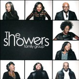 The Showers Family Group
