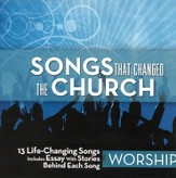 Songs That Changed The Church - Worship [Music Download]