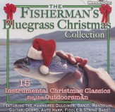 The Fisherman's Bluegrass Christmas Collection