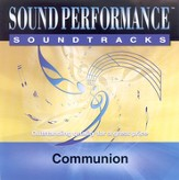 Communion, Accompaniment CD