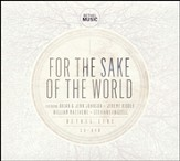 For the Sake of the World (CD/DVD)  - Slightly Imperfect
