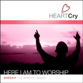 I Give You My Heart (This Is My Desire) [Music Download]