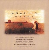 Amazing Grace: A Country Salute to Gospel, Compact Disc [CD]