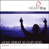 How Great Is Our God/The Splendour Of The King [Music Download]