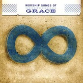 Worship Songs Of Grace CD