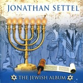 The Jewish Album CD