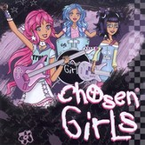 Chosen Girls CD