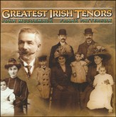 Greatest Irish Tenors