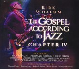 The Gospel According to Jazz: Chapter IV