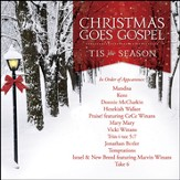 Christmas Goes Gospel: 'Tis the Season