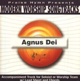 Agnus Dei, Accompaniment CD