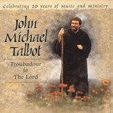 Troubadour For The Lord CD