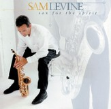 Sax For The Spirit [Music Download]