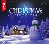 Christmas Favorites (2 Pack)