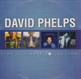 David Phelps: The Ultimate Collection [Music Download]