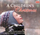 A Children's Christmas, 3 CDs