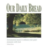 Our Daily Bread, Volume 11: Hymns of God's Peace CD