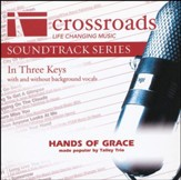 Hands Of Grace, ACC CD