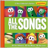 All The Songs: Volume 1 (2 CD Set)