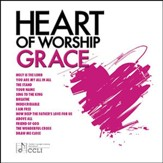 Heart of Worship-Grace