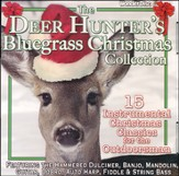 The Deer Hunter's Bluegrass Christmas Collection  - Slightly Imperfect