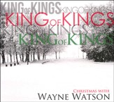 King of Kings, CD