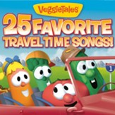 25 Favorite Travel Time Songs! [Music Download]