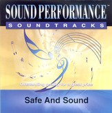 Safe and Sound, Accompaniment CD