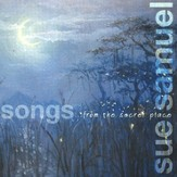 Songs from The Secret Place CD
