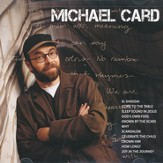 Icon: Michael Card
