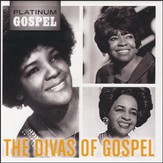 Platinum Gospel-The Divas of Gospel CD