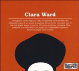 Platinum Gospel: Clara Ward