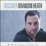 Discover Brandon Heath