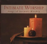 Intimate Worship, Compact Disc [CD]