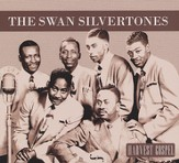 Harvest Gospel: The Swan Silverstones