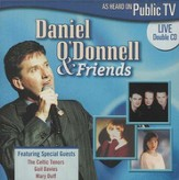 Daniel O'Donnell & Friends CD