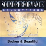Broken and Beautiful, Accompaniment CD