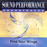Find Your Wings, Accompaniment CD