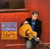 Acoustic Sunday CD