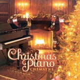 Christmas Piano CD
