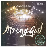 Strong God--CD and DVD