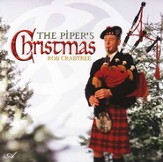 The Piper's Christmas Compact Disc [CD]