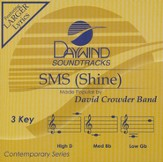 SMS (Shine), Accompaniment CD