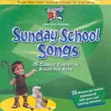Sunday School Songs [Music Download]