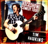 Rockshow Comedy Tour, CD