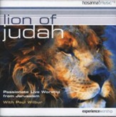 Lion of Judah CD